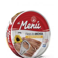 filetes de anchoa el menú