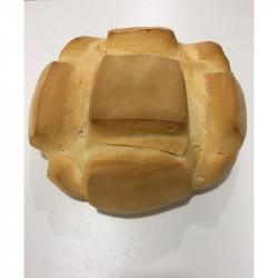 pan maquinado artesano de 1...